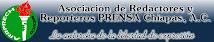 Asociación de Redactores y Reporteros Prensa Chiapas, A.C.