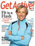 Martina Navratilova interview