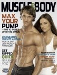 "Greg Plitt (""Workout"") interview"