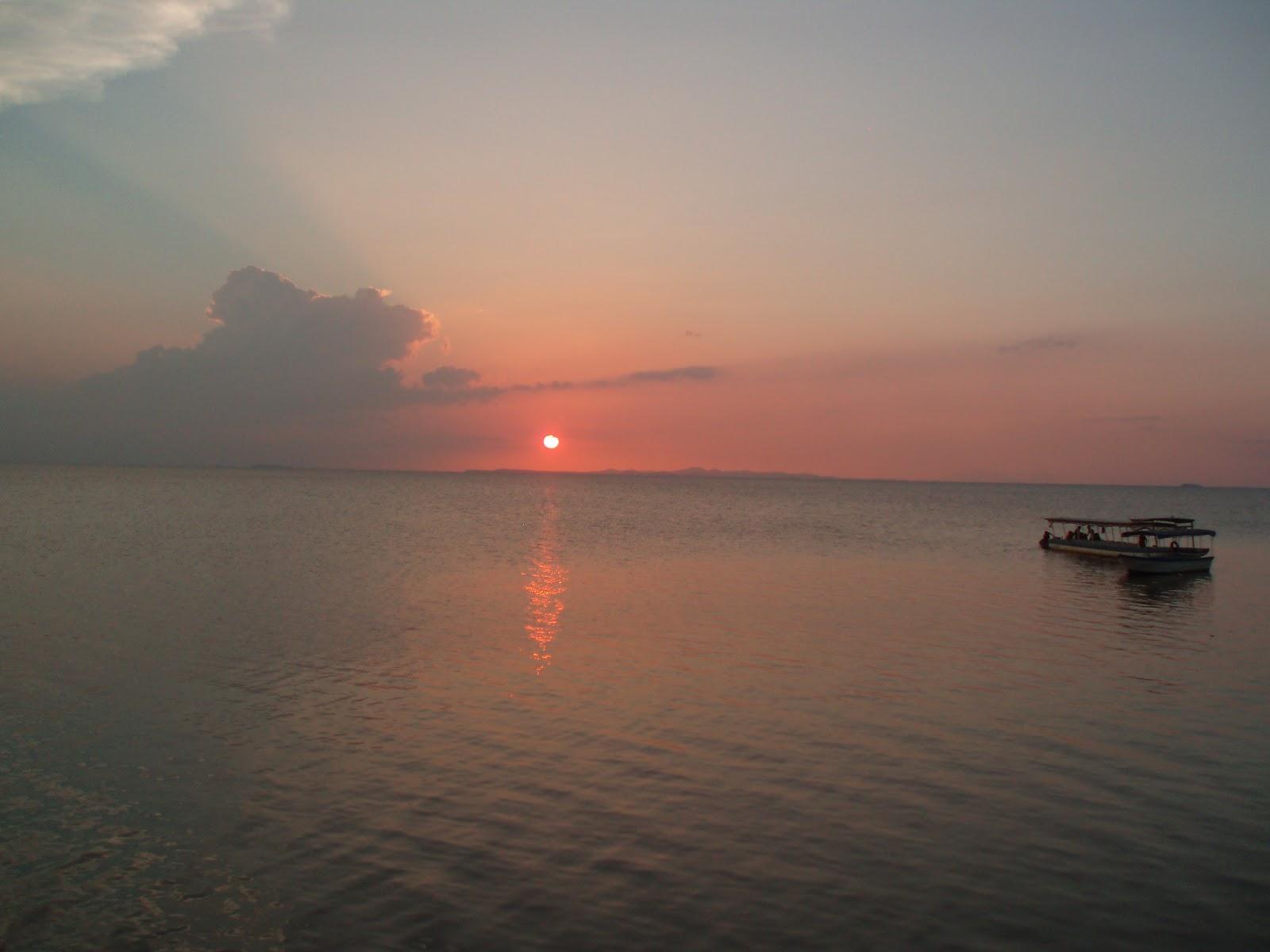 Lago Cocibolca - Wikipedia, la enciclopedia libre