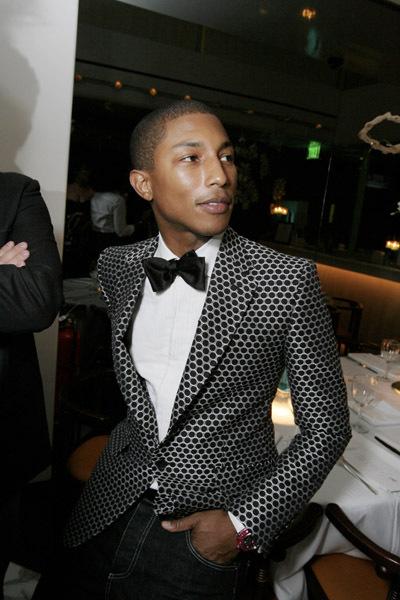 pharrell williams clothing. style- Pharrell Williams