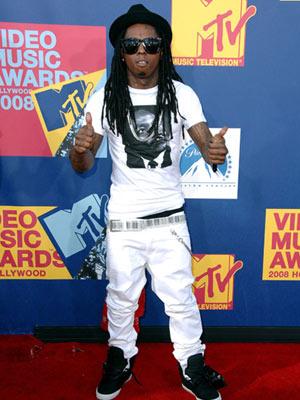 Lil Wayne Supra. WHITE skinny jeans man- Lil#39;