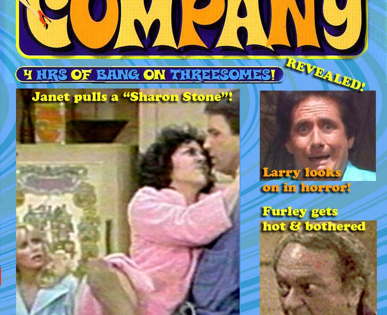 Threes Company Porn 2