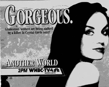 Dougsploitation Another World 50th Anniversary TV Guide Ads