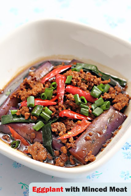 Recipes with pork mince