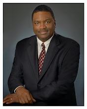 Alan Ingram, Ed.D. Superintendent of Schools