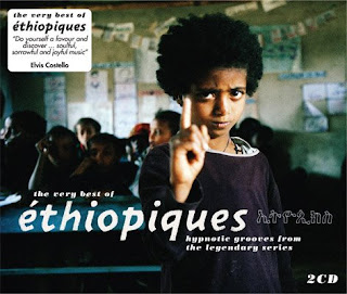 The Very Best Of Ethiopiques