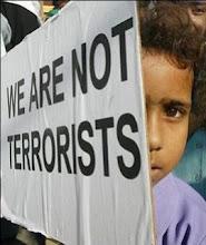 Libertad al pueblo Palestino