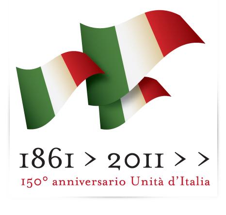 150° ANNIVERSARIO DELL'UNITA' D'ITALIA