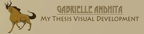 Gabrielle Andhita