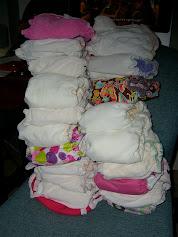 Summer 2009's laundry
