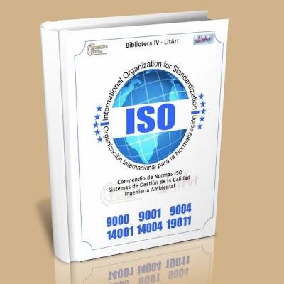 Compendio de Normas ISO de Ingeniería Ambiental