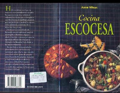 Cocina Escocesa – Anne Wilson Esp Pdf UL