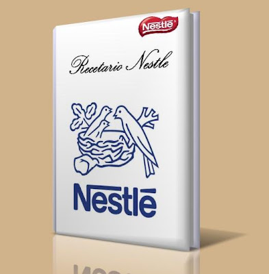 Recetario Pasteles Nestlé [PDF | Español | 2.94 MB]