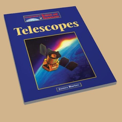 Telescopes 2005   James Barter