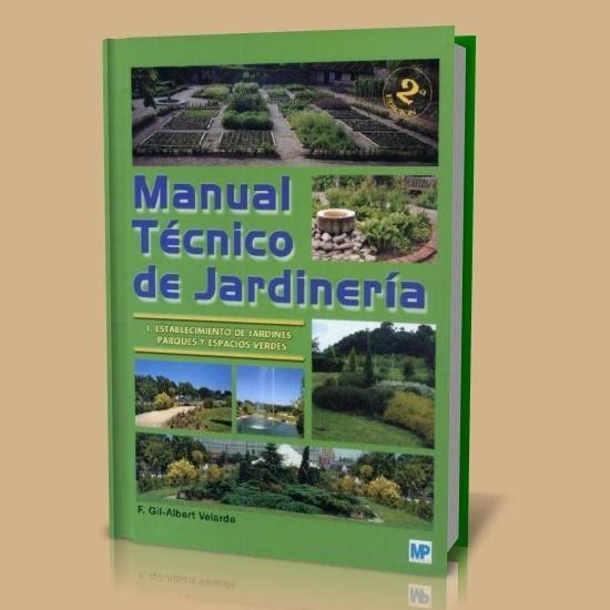 El mundo de los libros biblioteca virtual descarga de - Libros sobre jardineria ...