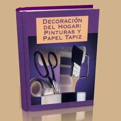 decoraci n del hogar pinturas y papel tapiz libros