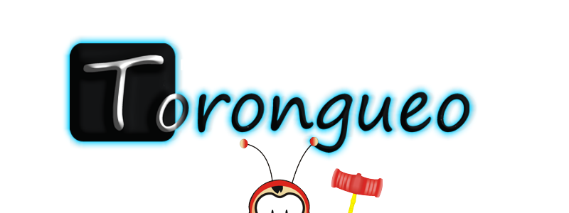 Torongueo