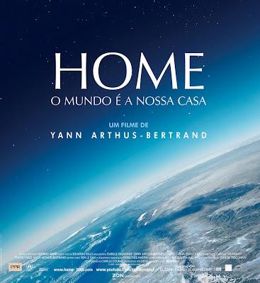 homeomundonossacasa poster f2 O Mundo é a Nossa Casa