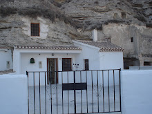 Cueva en Galera
