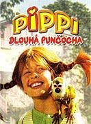 Inger Nilsson - Pippi dlouhá punčocha