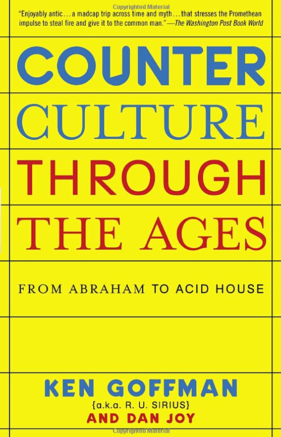 The history of acid house acid house books buy here 101 for Acid house history
