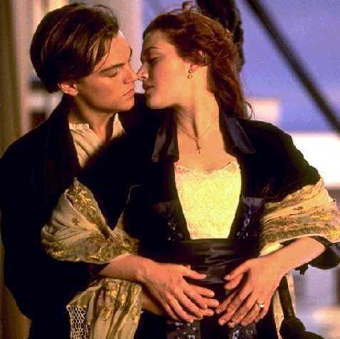 leonardo dicaprio titanic pics. stars Leonardo DiCaprio as