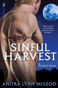 Sinful Harvest