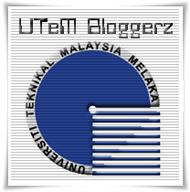 UTeM Bloggerz
