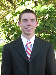 Elder Jason Matson