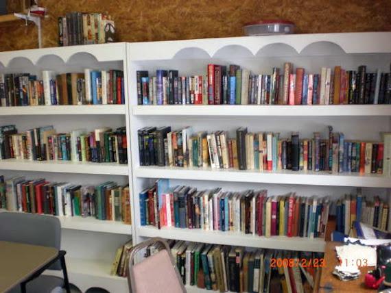 DEXTER LENDING LIBRARY