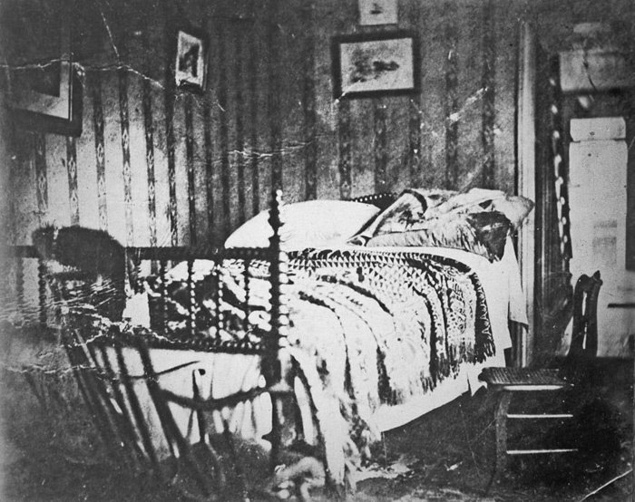 The Abraham Lincoln Blog The Death Of Abraham Lincoln
