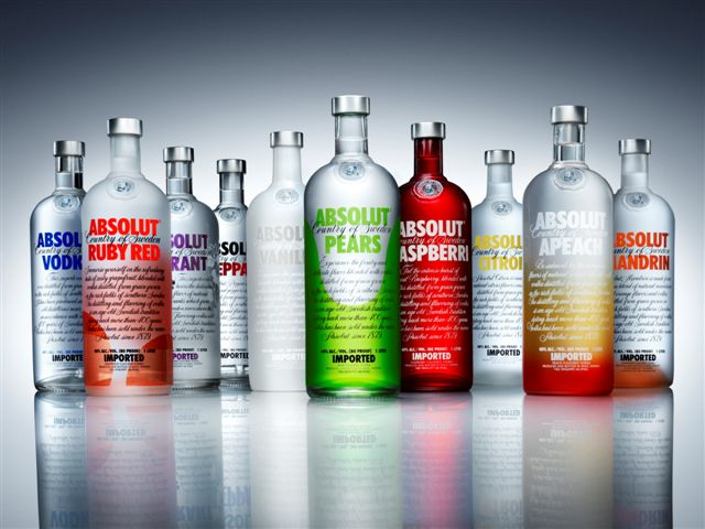 Absolut Family 1