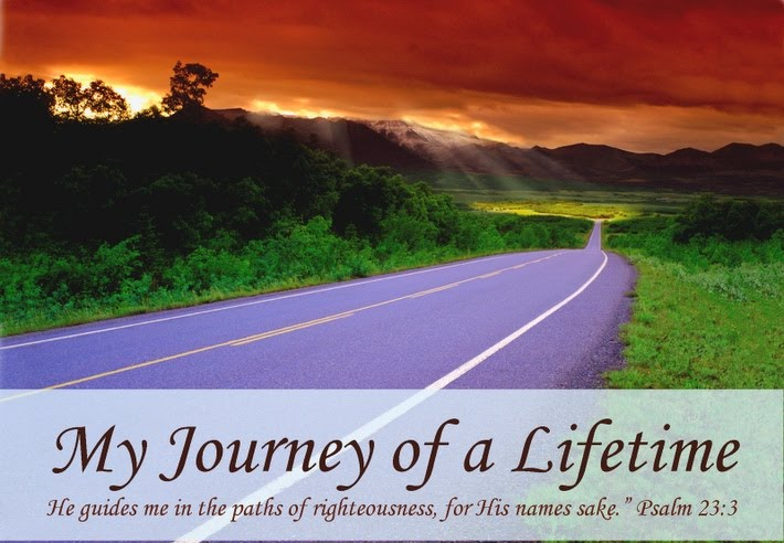 A Pryzr's Journey