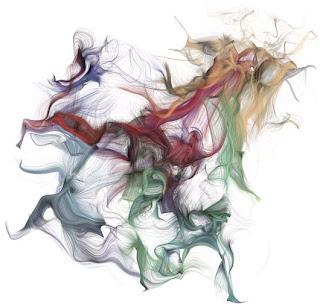 forma de arte y lenguaje por medio: