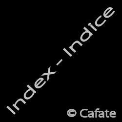 Indice  Macro blog