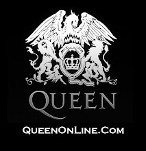 Queen Web Official