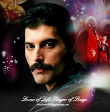 Freddie Mercury - Lover Of Life Singer Of Songs Web
