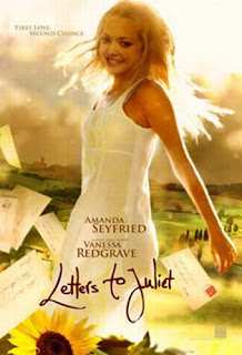 Letters to Juliet Movie Trailer