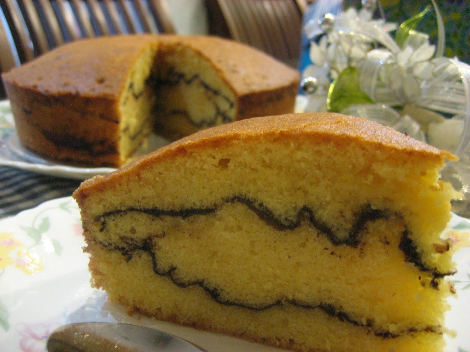 diri buat kek rengkas dan mudah pembuatan kek ini juga menggunakan