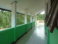 teras lantai 2
