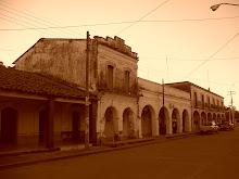 Casa de la familia Agarín Lavariega