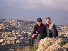 Israel Trip 08-09