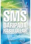 SMS DARIPADA RASULULLAH SAW