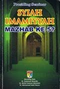 SYIAH IMAMIYAH MAZHAB KE 5??