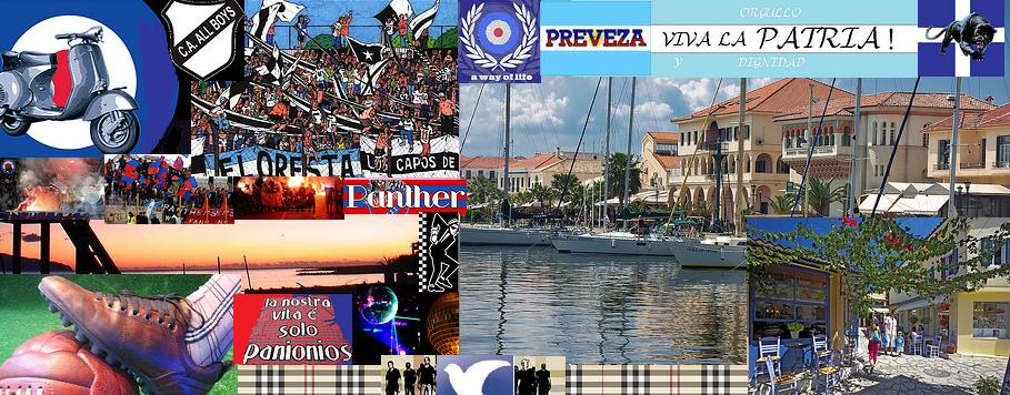 Arxentinos de Preveza-Ο Αργεντίνος της Πρέβεζας