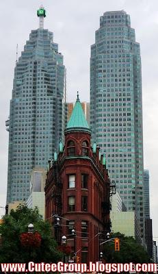 Flatiron-Toronto (Canada)