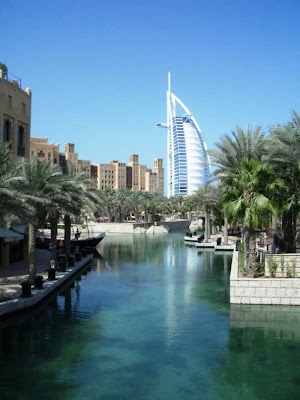 great park towers of uae