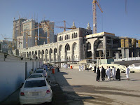 Latest Pics of Makkah Saudi Arabia