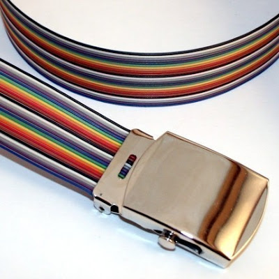 Electronic Jewellary